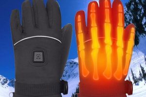 Poll: Heated Gloves Or Grips; What Works Best For You?