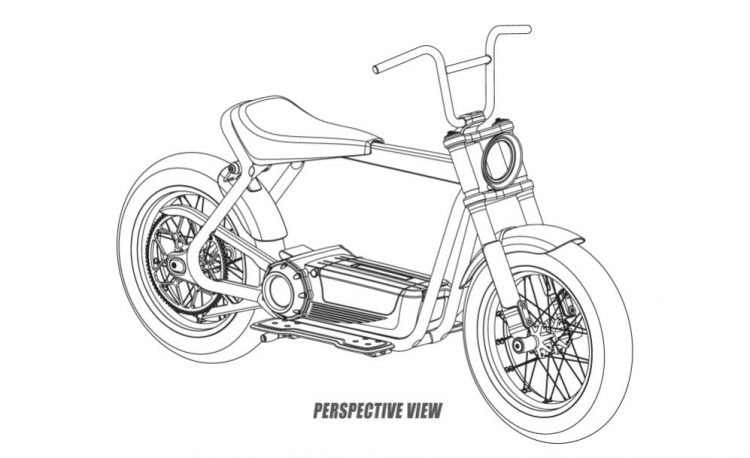 Harley-Davidson electric scooter electric mobility