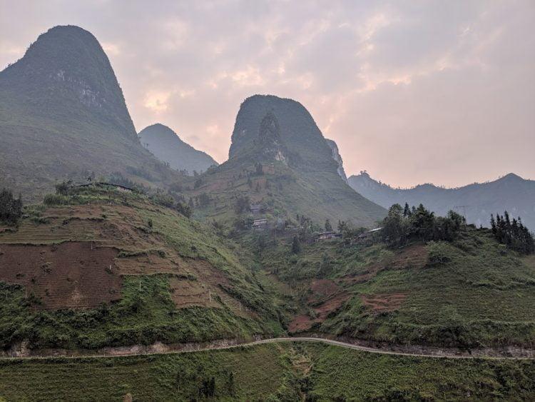 Ma Pi Leng Pass (Source: Lost Cartographer)