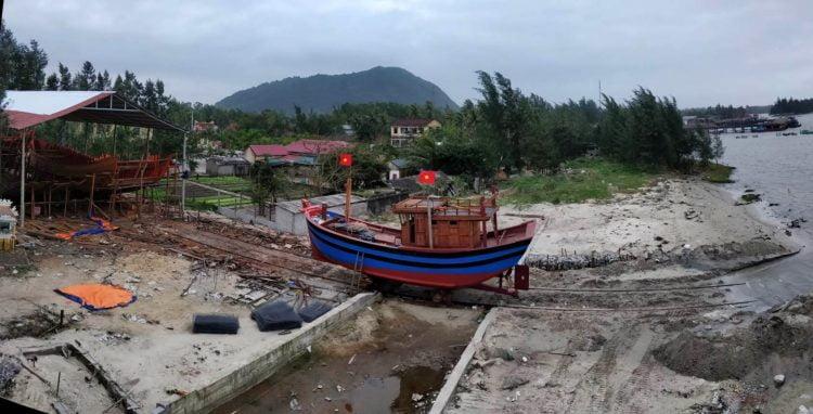Random Boat Factory (Source: Lost Cartographer)