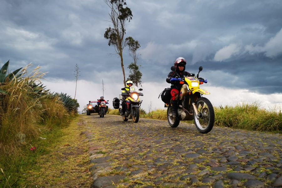 How to Organize a Motorcycle Tour On Your Own ADV Rider