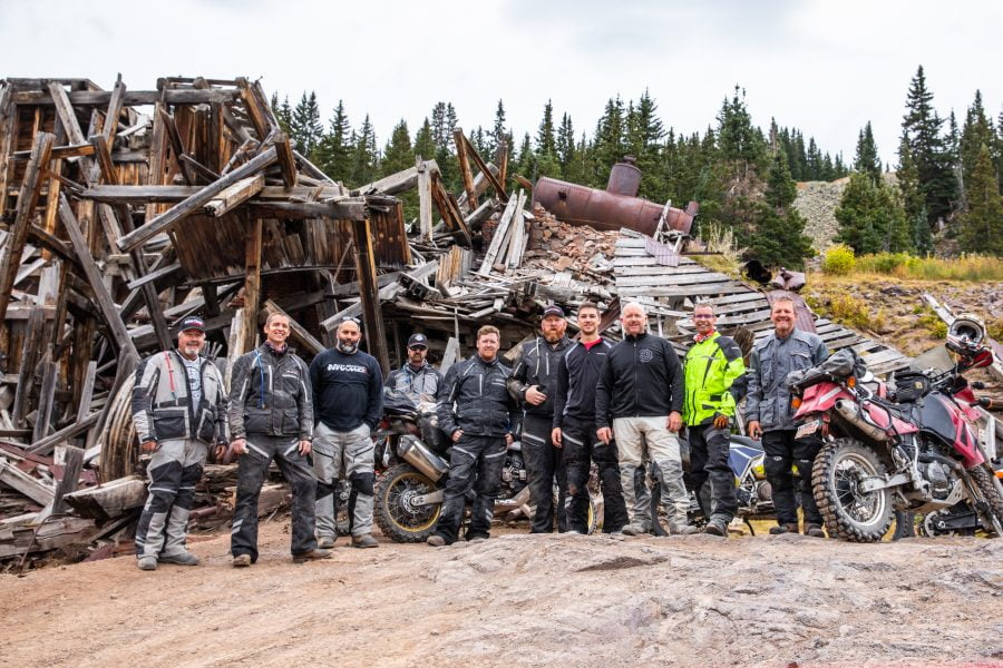 Rocky Mountain ATV – Made by Inmates, for Inmates