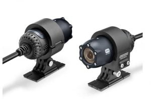 M1 Motorsports camera