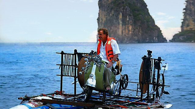 Don't Do the Top Gear Vietnam Thing: Part 3