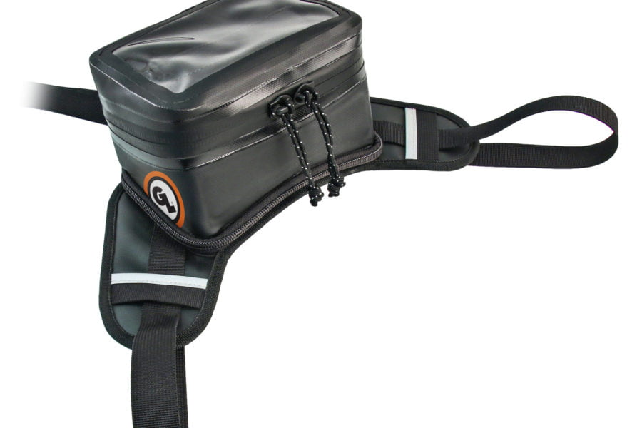 Giant Loop Buckn' Roll Tank Bag
