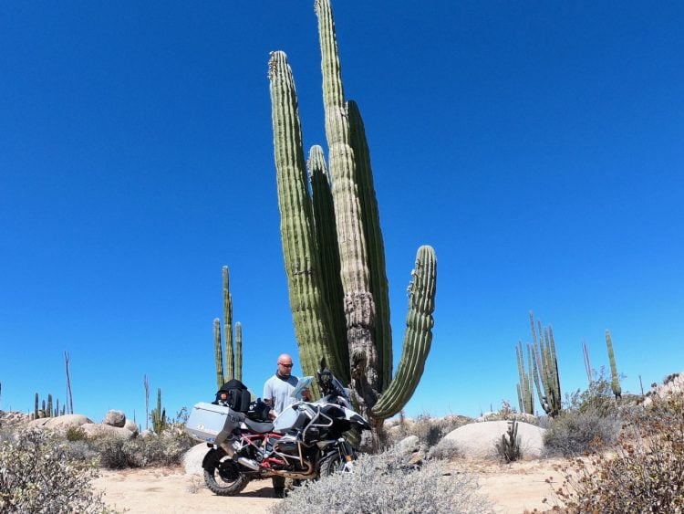Awesome Humans: Riding Round the World in Installments