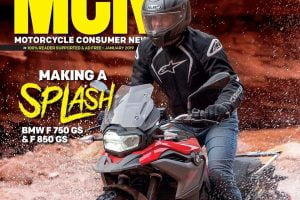 Motorcycle Consumer News has shut down. Photo: MCN