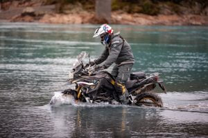 BMW GS Trophy 2020: Days 5, 6, 7