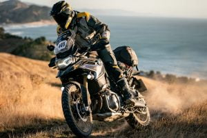 BMW GS Trophy 2020: Days 2, 3, 4