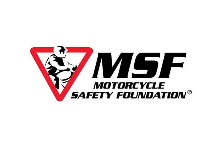 Motorcycle Safety Foundation Rider Coach