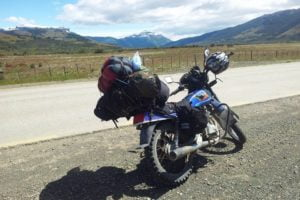 Your Very First Long Adventure Ride: Where to Go and How to Deal With It All?