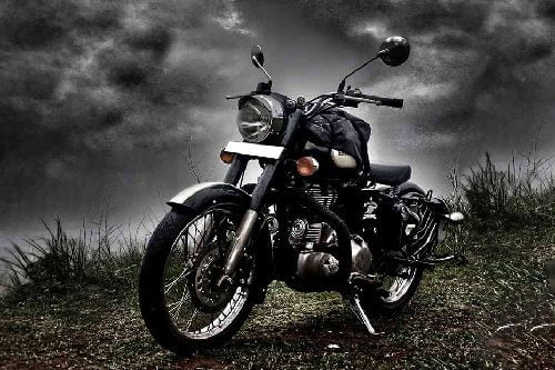 Reports of Royal Enfield 500 single's death have been greatly exaggerated
