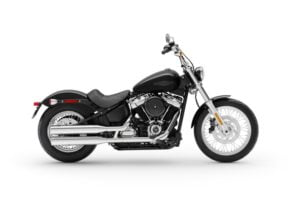 Harley-Davidson's new Softail Standard. Photo: Harley-Davidson