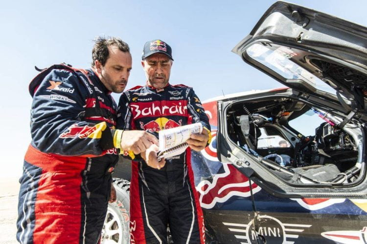 How the Dakar Is Impacting the World of Rally Racing