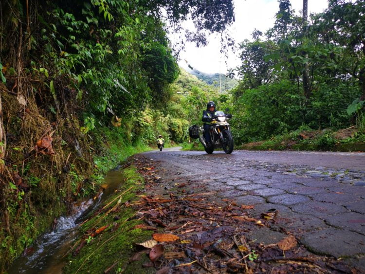 How Is the COVID-19 Crisis Affecting the Motorcycle Tour Industry