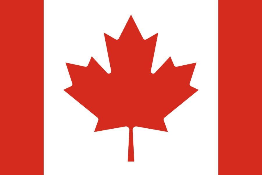 Canada: Where ex-bikies go to hide out. Photo: Wikipedia