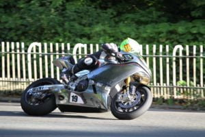 Yet another major race cancelled due to coronavirus ... Photo: Norton
