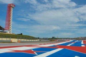 The Texas round of the MotoGP series has been postponed. Photo: MotoGP