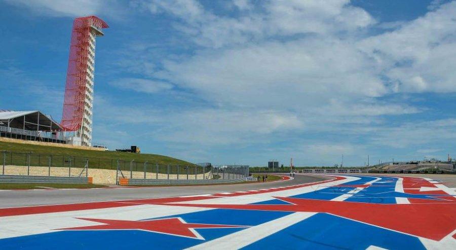 The Texas round of the MotoGP series has been postponed. Photo: MotoGP