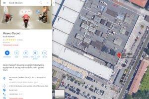 A virtual tour beats no tour at all! Photo: Google Maps