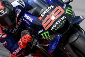 Free MotoGP content on Roku? Sounds good. Photo: MotoGP