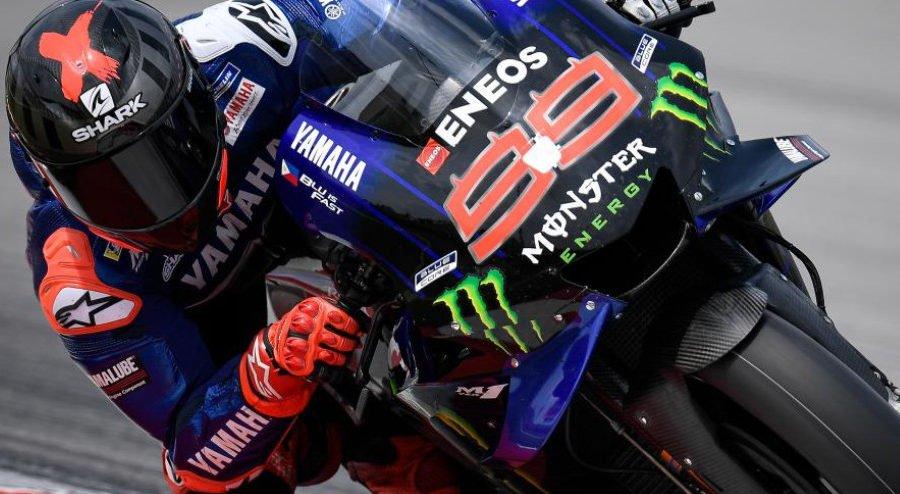 Free MotoGP content on Roku? Sounds good. Photo: MotoGP