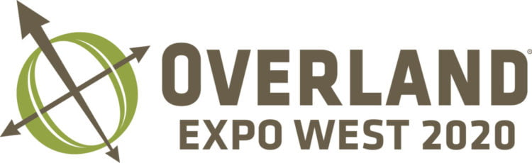 Overland Expo West 2020