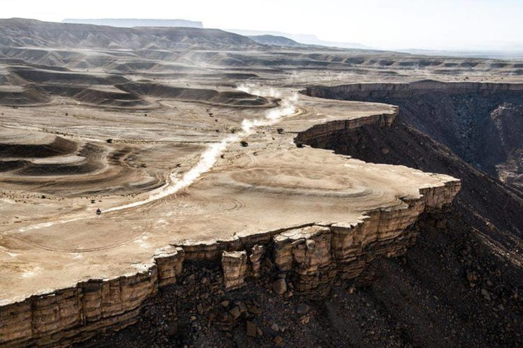 How the Dakar Is Impacting the World of Rally Racing