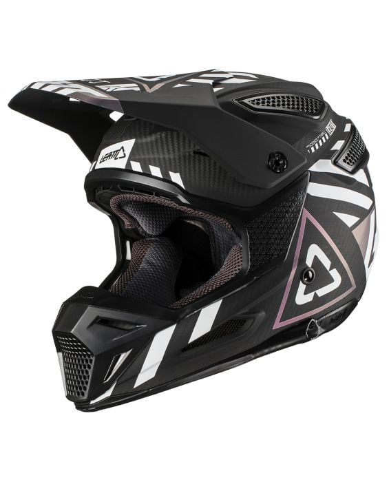 Leatt Helmet