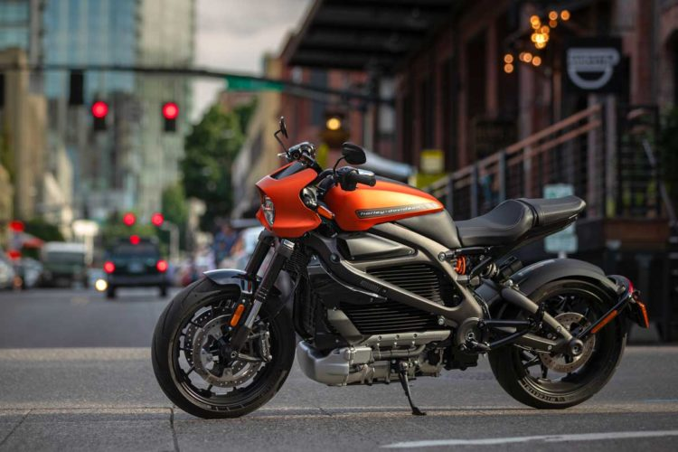 Harley Davidson Livewire - overpriced and unloved, but the start of something big.