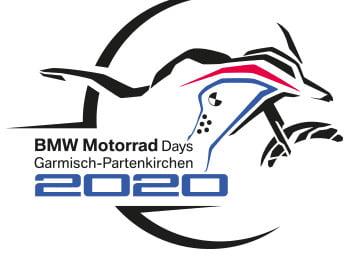 Bmw Motorrad Days 2020 Logo