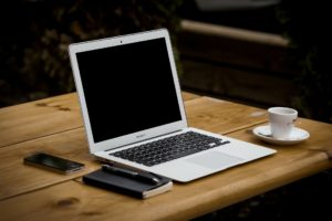 blogging on the raoad