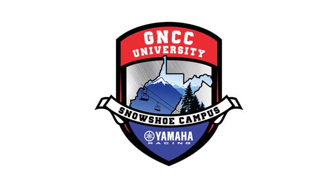 Yamaha GNCC University