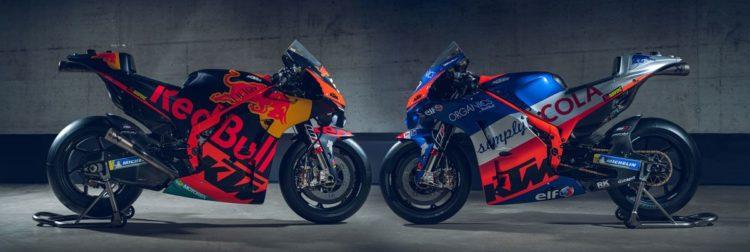 MotoGP independant