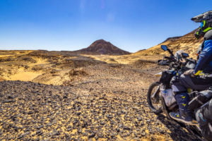 Maikel65535: Around the world on a Husqvarna 701