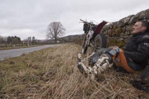 Riding Coast to Coast On The Wrong Bike