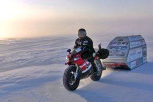 Sjaak Lucassen R1 polar ice