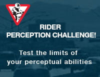 MSF Rider Perception Challenge