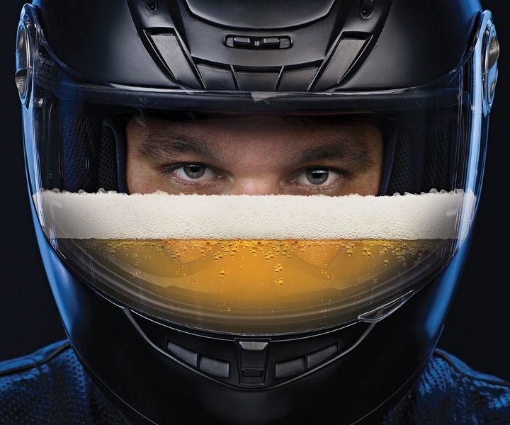motorcycle alcohol loophole