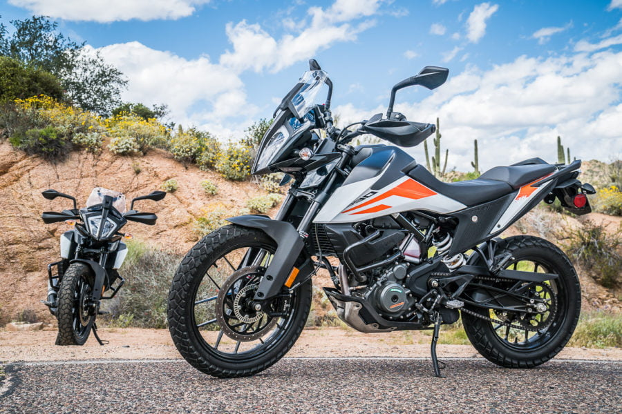 KTM 390 Adventure Review, It is Finally Here & How Does It Ride