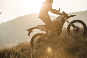 Next Week Baldy will Live Stream Interview Zero Motorcycles CEO Sam Paschel