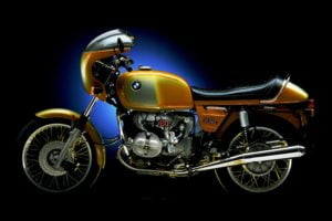 The R90S is still one of the most classically beautiful motorcycles ever made.