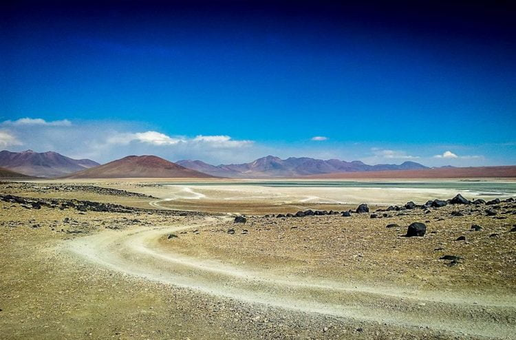 Adventure Riding in South America: The Hidden Gems of Bolivia