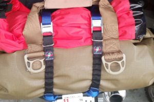 Holding Your Gear In Place – Cam Straps
