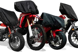 Do You Use A Bike Cover When you Travel?