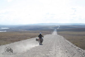 The 10 Dos and Do NOTs of the Dangerous Dalton Highway