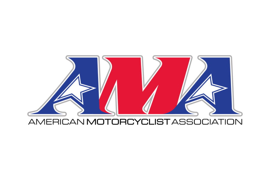 The AMA continues to lobby for motorcycle safety. Photo: AMA