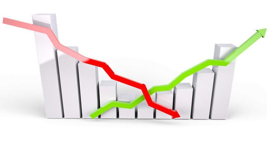 first quarter sales plunge