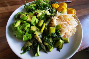 Vegan and Raw Recipes While On the Road ADV Rider
