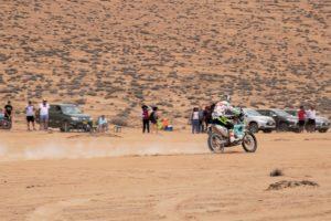 rally racing vs chasing
